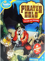 海盜尋寶 Pirate's Gold